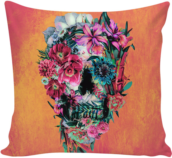 SKULL XIV Couch Pillow