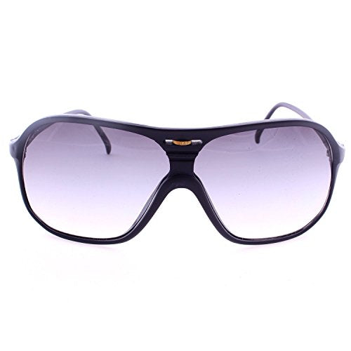 Retro Italian Aviator Sunglasses