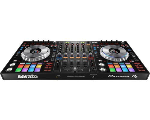 Pioneer DDJ-SZ2 4-channel controller for Serato DJ