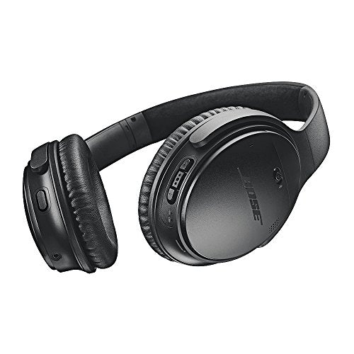 Bose QuietComfort 35 (Series II) Wireless Noise Cancelling Headphones