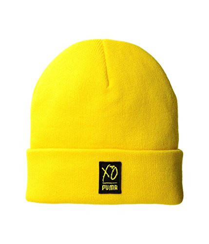 PUMA Unisex XO by The Weeknd Beanie