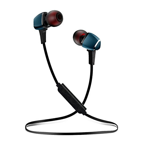 TAIR Wireless Bluetooth Sweatproof Headphones with Magnetic Design