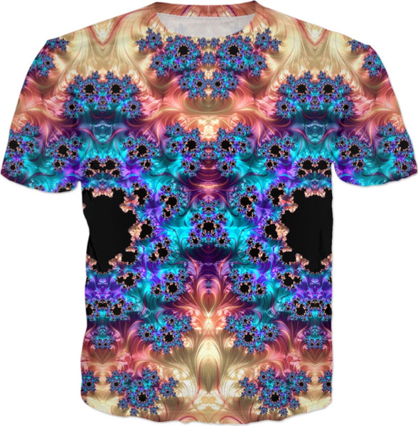 Kaleidoscope Watchers (ALL PRODUCTS) T-Shirt