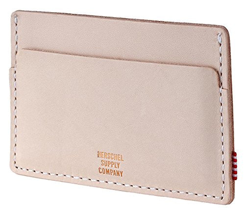 Herschel Supply Co. Felix Natural Premium Leather Wallet