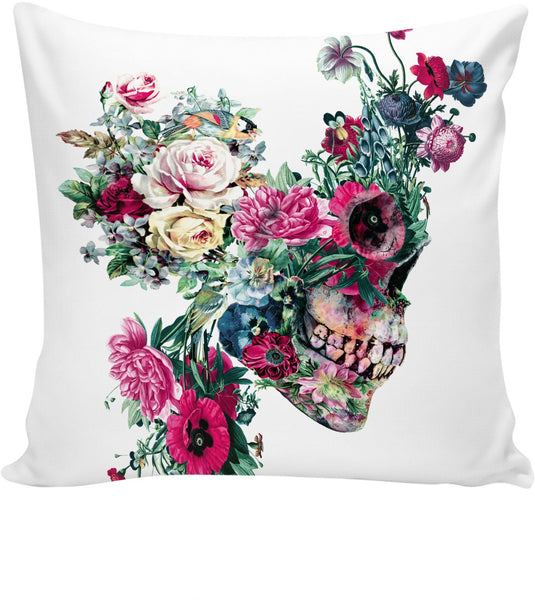 SKULL VIII Couch Pillow