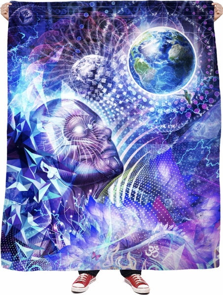 *Special Edition* Transcension - Fleece Blanket