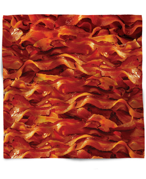 Bacon Bandana