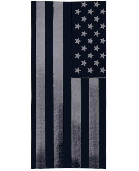Americana Beach Towel