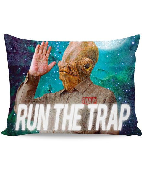 Admiral Ackbar Pillow Case