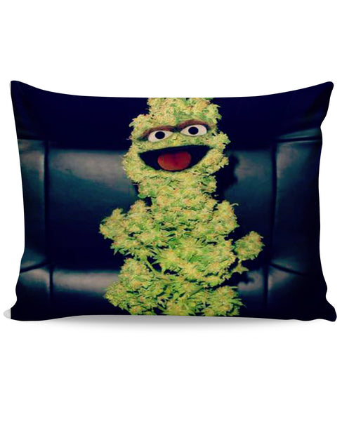 Oscar the Nug Pillow Case