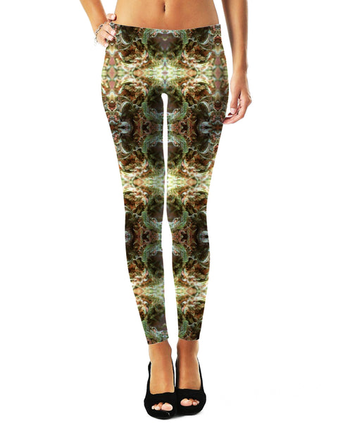420 Leggings