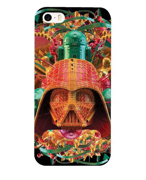 Digital Empire Phone Case