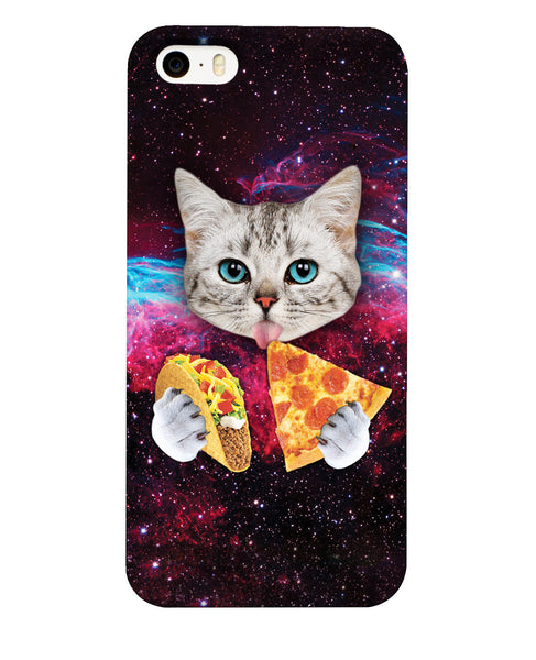 Taco Cat Phone Case
