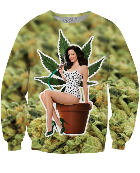 Nancy Botwin Crewneck Sweatshirt