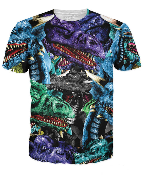 Magic Dragons T-Shirt