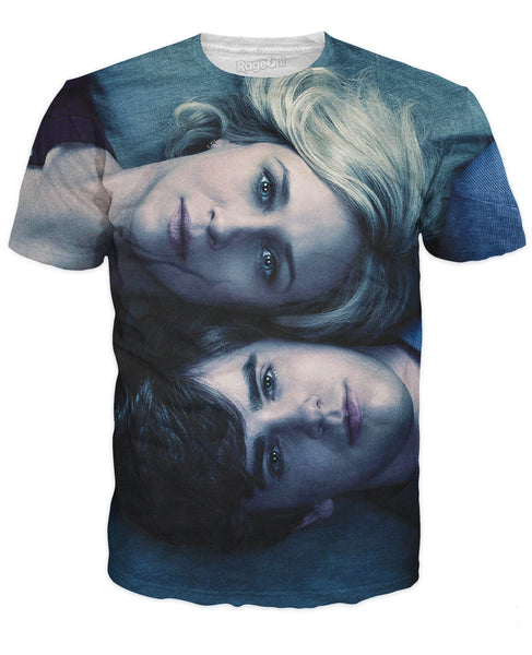 Bates Motel T-Shirt
