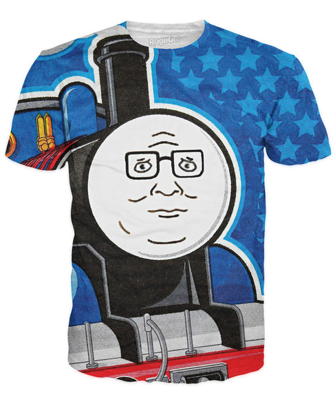 Conductor of the Hill T-Shirt
