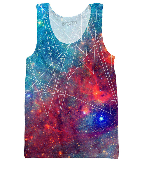 Crystal Space Tank Top