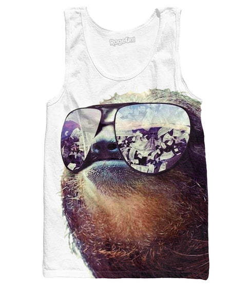 Sloth Swag Tank Top