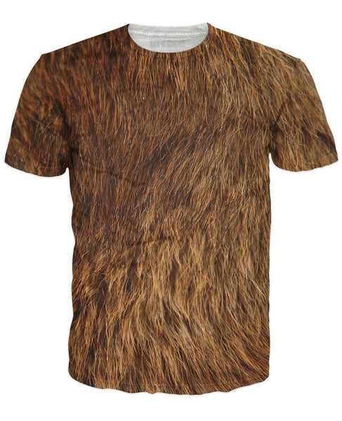 Bear Fur T-Shirt