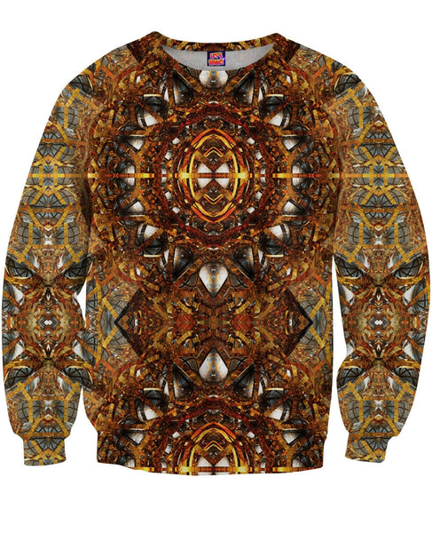 Clockwork Sweatshirt
