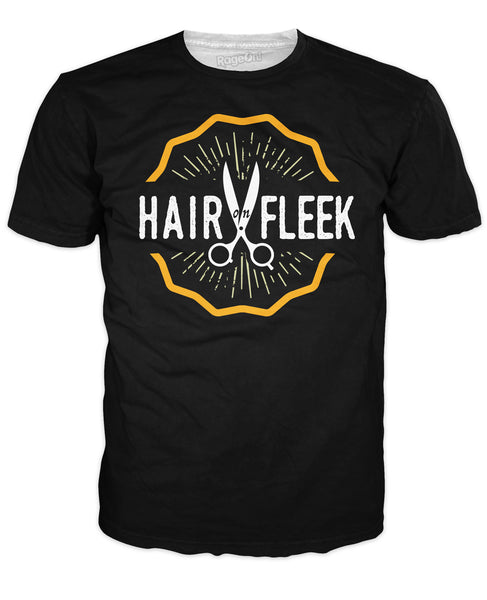 Hair on Fleek T-Shirt