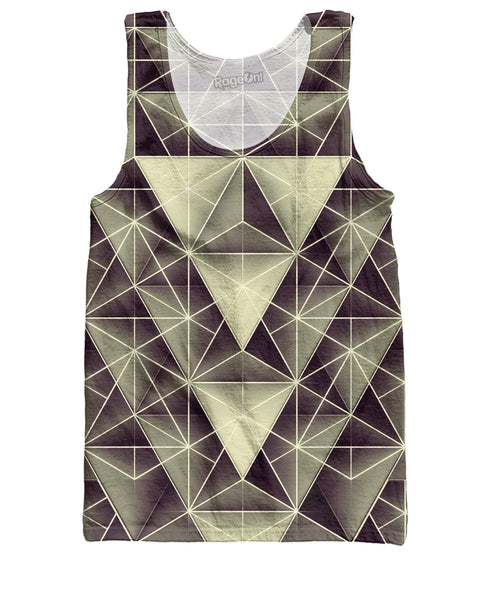 Isometry Tank Top