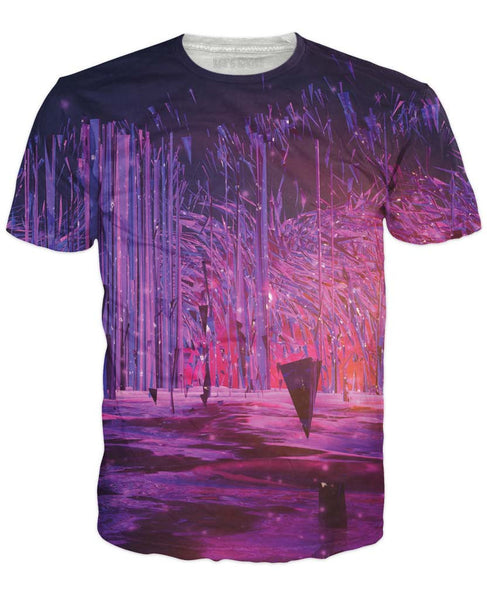 Purple Forest T-Shirt