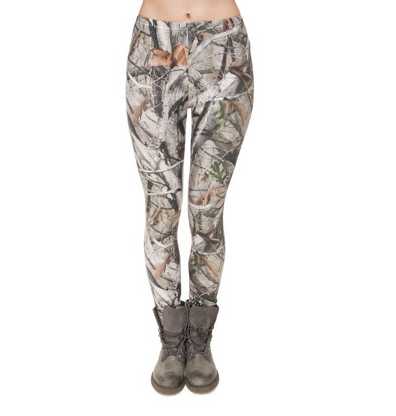Realtree Camo Leggings