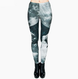 Moon Leggings