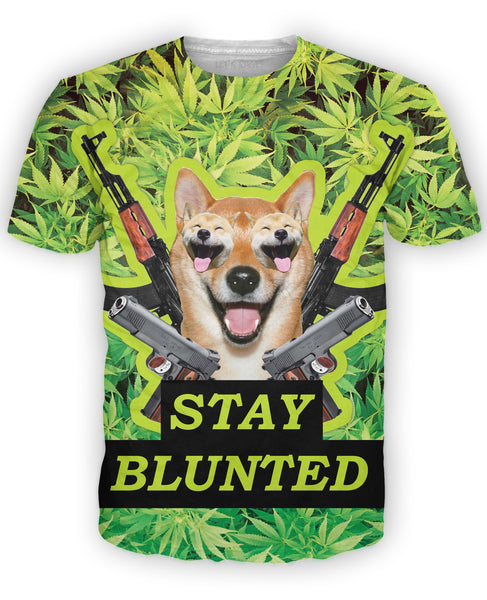 Stay Blunted T-Shirt