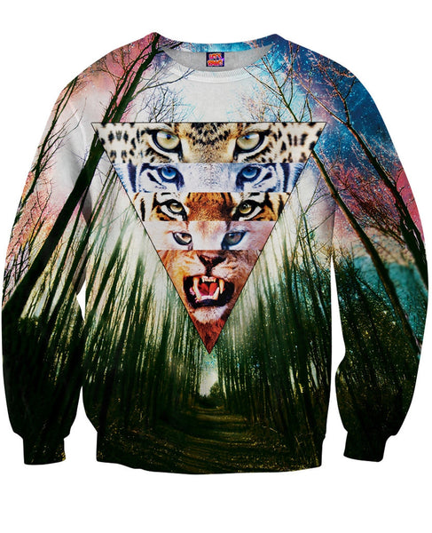 Wild Cats Sweatshirt