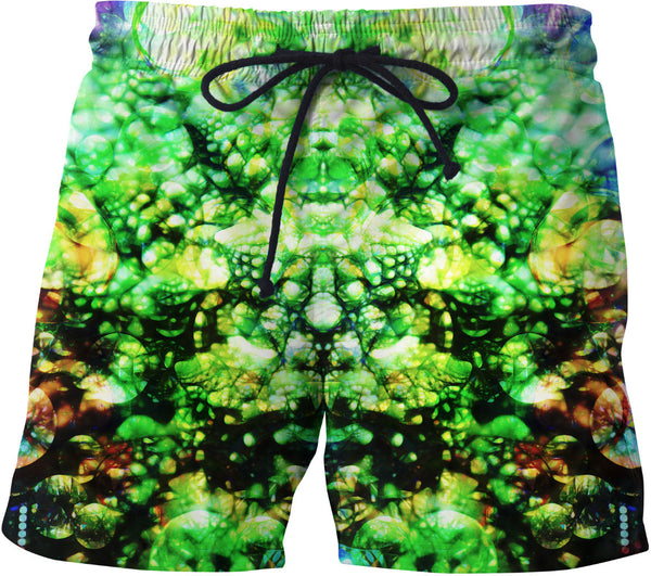 BASS IMMORTAL 35 Swim Shorts