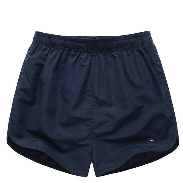 Men's Active Swimwear Quick Dry Chubbies Swim Trunks