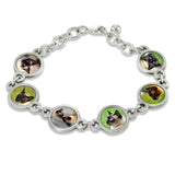 personalized pet bracelet
