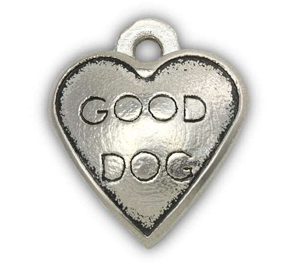 good dog dog charm for dog charm bracelet and dog charm photo bracelet