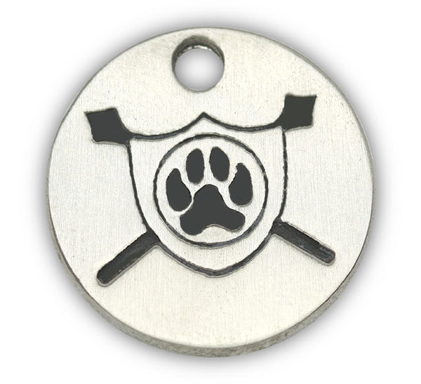 dog charm for dog jewelry