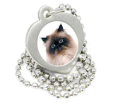 pet memorial jewelry pet remembrance necklace dog necklace for people
