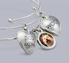 dog remembrance jewelry