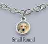 photo bracelet for pet lovers