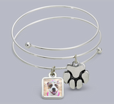 photo jewelry for pets