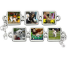 Lila Photo Charm Bracelet Pet Memorial Jewelry - Customer's Product with price 110.00