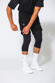 Harder Shorts With Built in Compression - Xeist