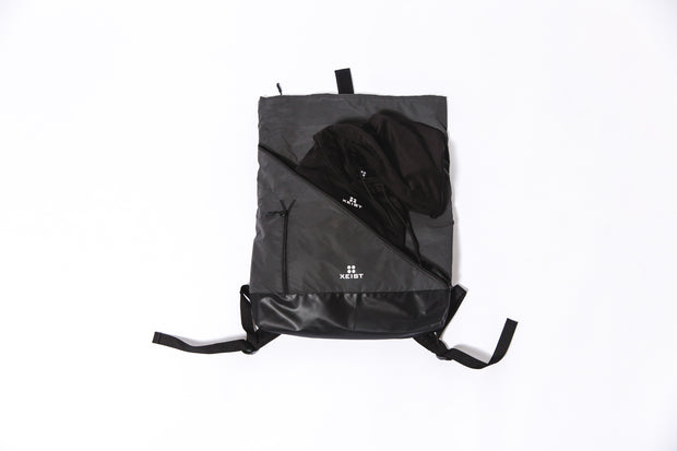 The Z-Zip Bag - Xeist