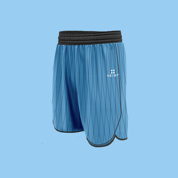 Stride-Line Uniform: Chapel Hill