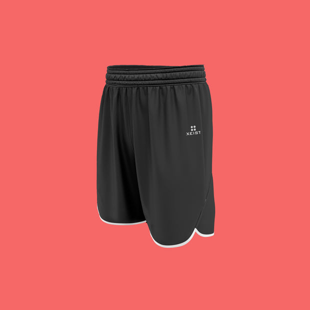 Stock LiteOneX: Reversible Shorts