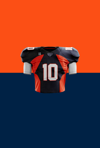 Blitz Jersey: Mile High