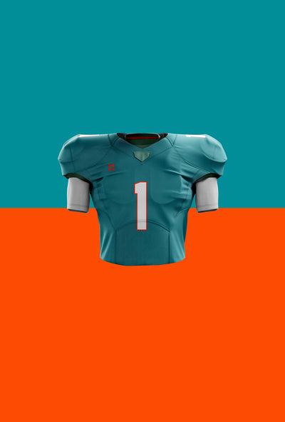 Blitz Jersey: Phins