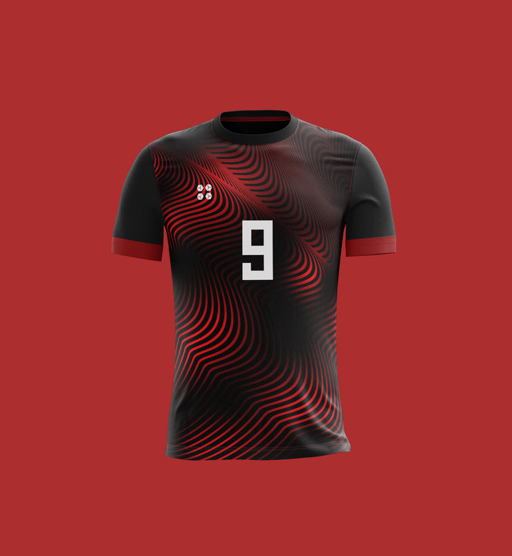 Men's Spike Jersey: Optical