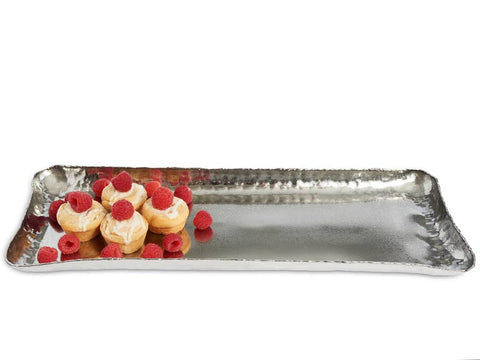 "Julia Knight Inc. - 17"" Cascade Rectangular Tray"